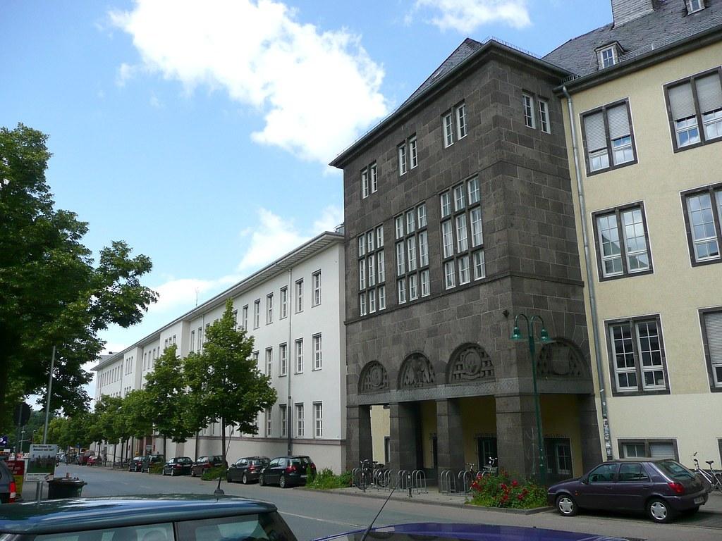 Webentwicklung Darmstadt