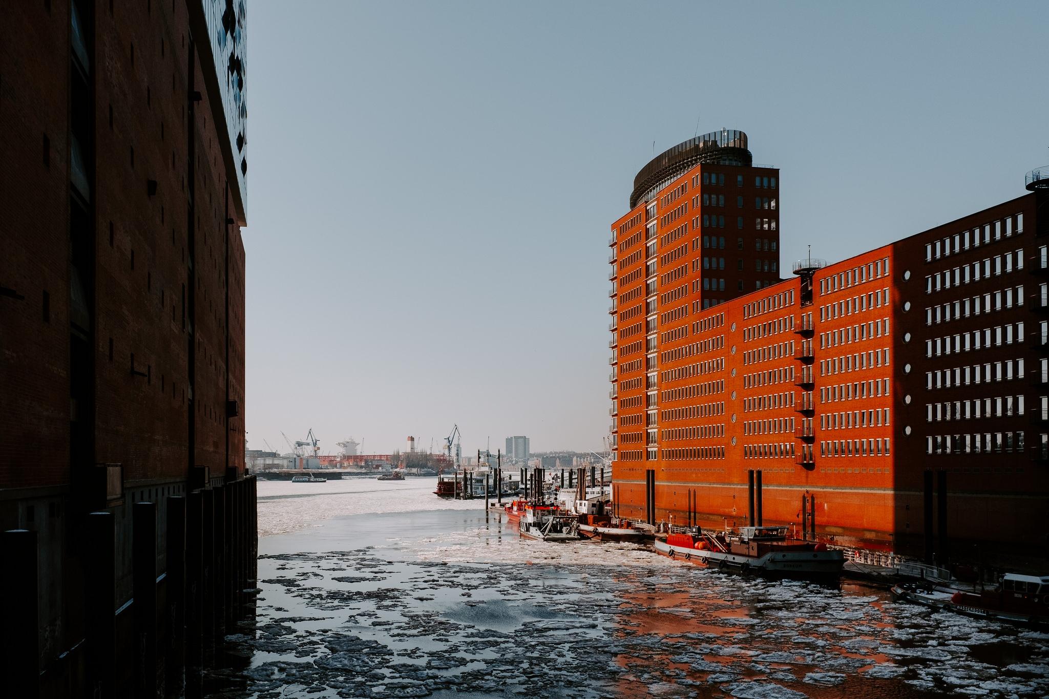 Webentwicklung Hamburg