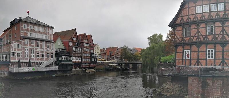 Webentwicklung Lüneburg