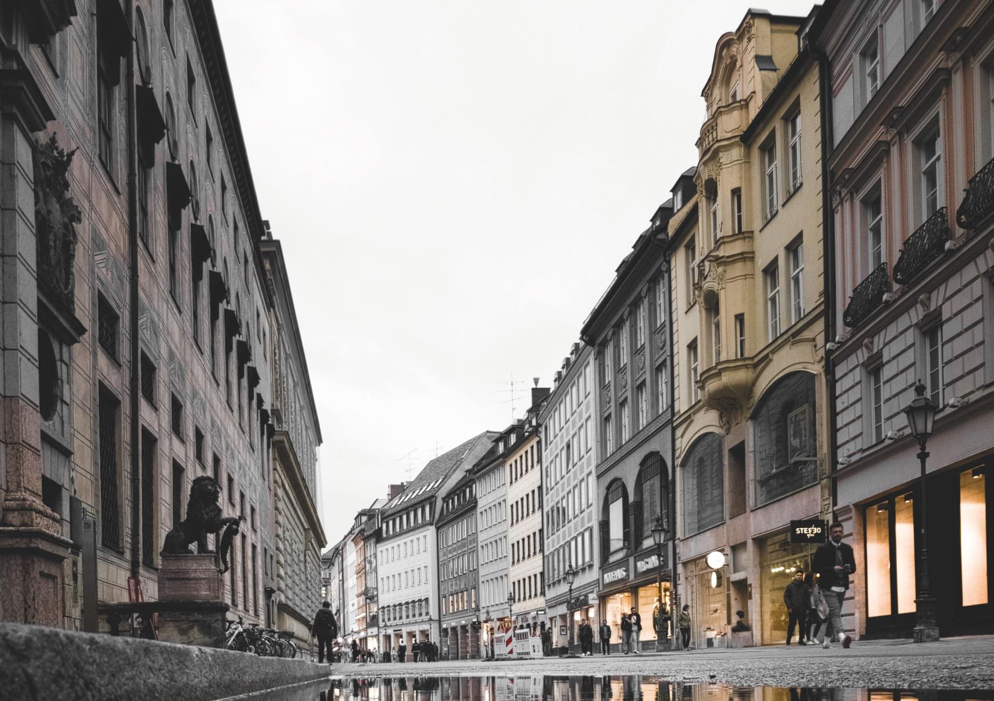 PHP Agentur München
