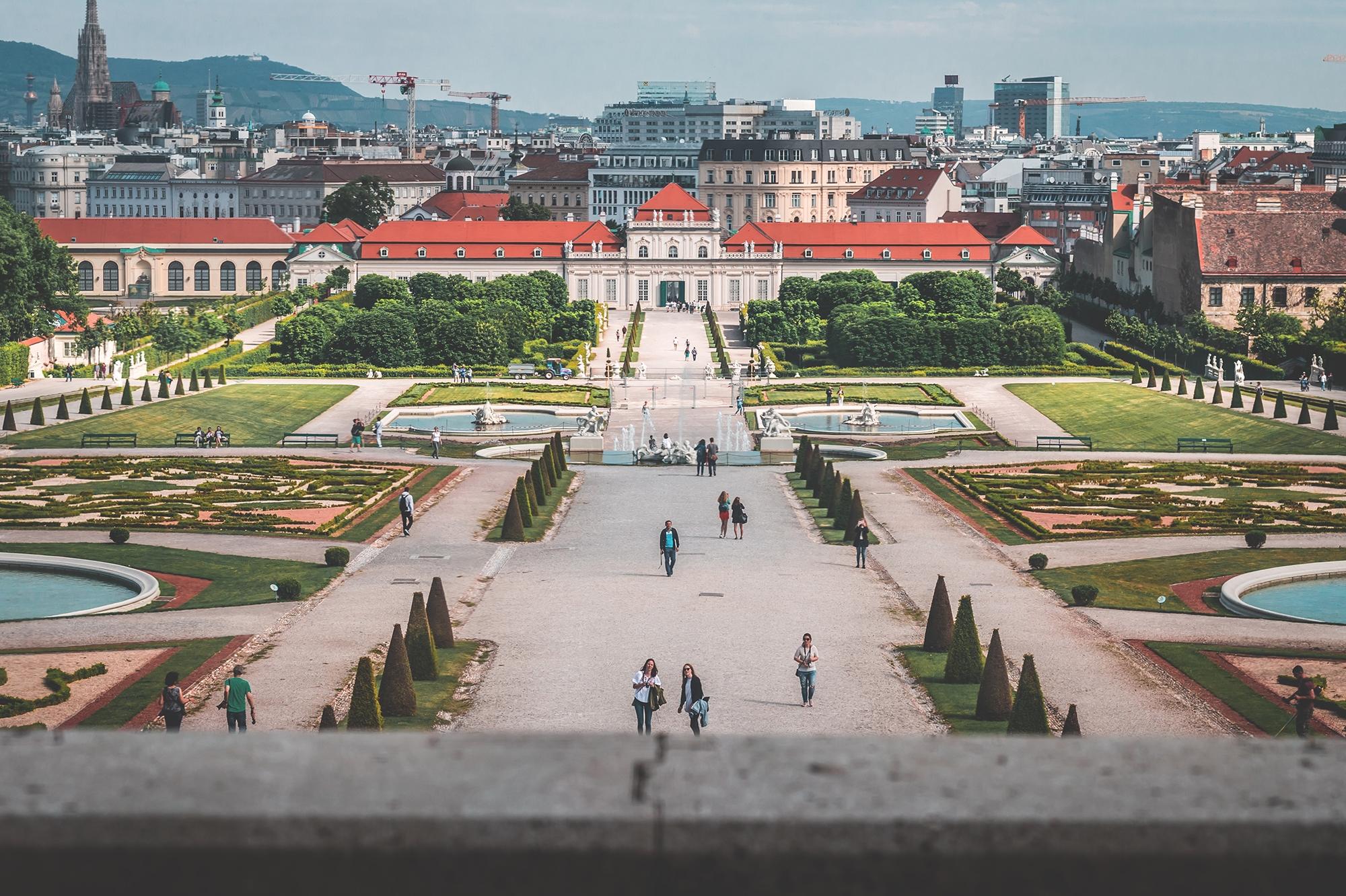 Laravel Entwickler Wien