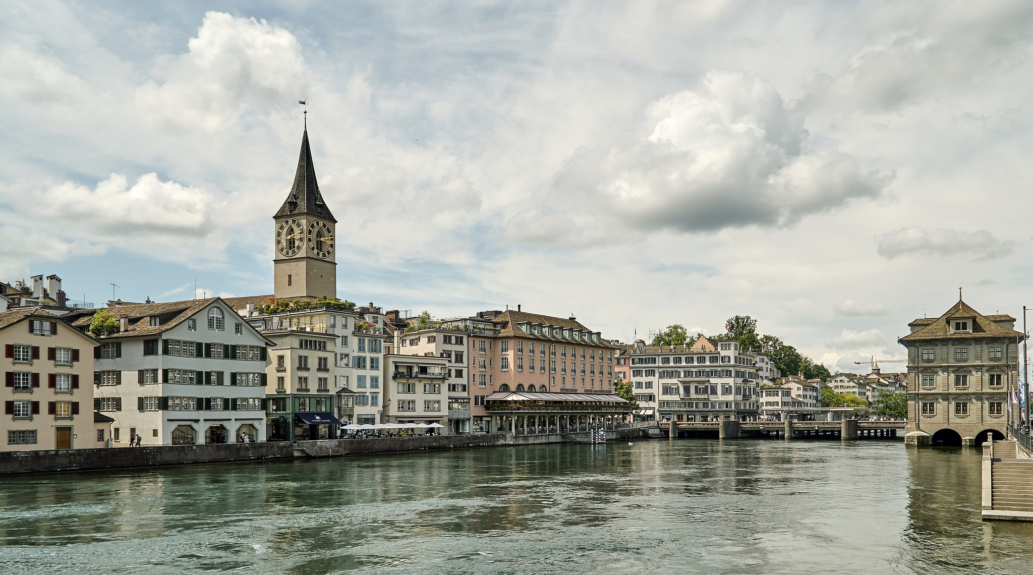 Laravel Agentur Zürich